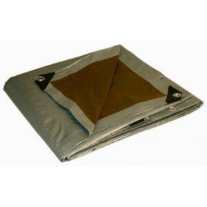 Ezüst-barna színű (210gr/m2)